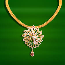 necklace designs images 20 grams gold necklace designs in grt jewellers south india jewels png