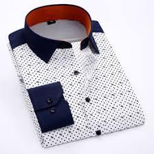 cheap polka dot print shirt designs free shipping polka dot