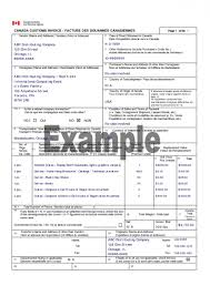 advanced custom invoicedelivery pdfcustom number 2in1 invoice tem