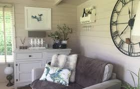 summerhouse garden room garden enhancements buzz interior design