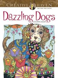 10 stress busting coloring books dog lovers rover