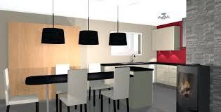deco cuisine salle a manger deco cuisine salle a manger decoration interieur salle a manger