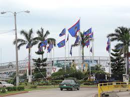 Belize Flag Belize City Belice Mapio Net