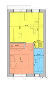 Cube House Floor Plans Rsh P U0027s Modular Y Cube Housing Scheme For The Ymca Opens Gimme