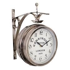 horloge murale cuisine horloge murale cuisine collection avec horloge murale suspendue en