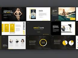 back office layout design behance free powerpoint templates 50 best sites to download