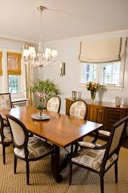 Formal Dining Room Curtain Ideas Curtain Ideas For Dining Room Unique 15 Stylish Window Treatments