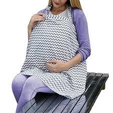 couvre si e couverture multi usages lactation enfants echarpe bébé poussette