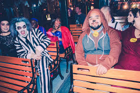 halloween party in atlantic city chicago 2017 halloween trolley bar crawl saturday wantickets