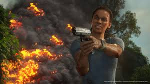 uncharted the lost legacy ps4 on sale now at mighty ape nz