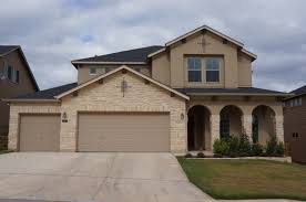 garage home like new tuscan style home for sale near tpc san antonio with 3