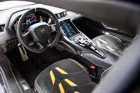 suv lamborghini interior lamborghini centenario lp 770 4 first drive motor trend