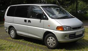 mitsubishi station wagon japanese size queens mitsubishi delica space gear u0026 toyota hi ace