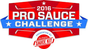Challenge With Sauce 2016 Pro Sauce Challenge Hockey Sauce Kit