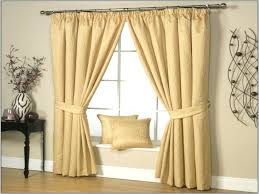Green And Brown Curtains Brown Curtains For Bedroom Colored Valances Green And Yellow