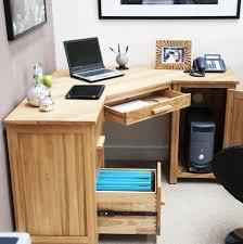office table brilliant wood office desk modern wooden office desk