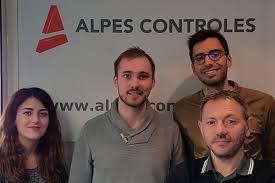 bureau alpes contr es un passeur de métier chez alpes contrôles cahiers techniques