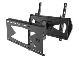 samsung tv wall mount kit full motion tv wall mount bracket with anti theft feature ul