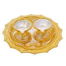 silver gift items india navaratri collections beautiful silver diwali diya grt jewellers