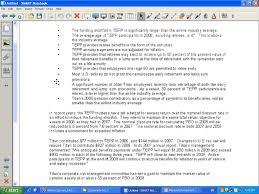 cfa jun 2014 level 3 essay question debrief demo dr kyle wong