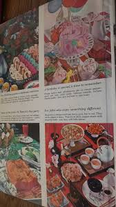 better homes and gardens holiday cookbook 1968 special