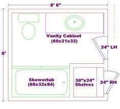 small bathroom floor plans 5 x 8 miraculous bathroom floor plan layout would turn shelves into walk