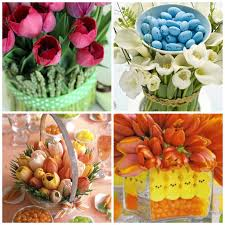 Easter Decorations With Candy by 201 Best Easter Images On Pinterest Easter Decor Easter Ideas