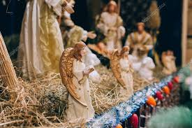 decoration of jesus born stock photo amvorsuf 128966508
