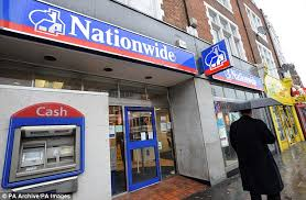 nationwide bank cards are declined at cashpoints daily mail online