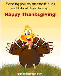 thanksgiving turkey hug ecards for mobile ecardcorner