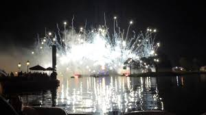 illuminations cruise at epcot with holiday tag november 30 2016