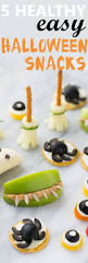 Kid Halloween Snacks 436 Best Halloween Images On Pinterest Halloween Recipe