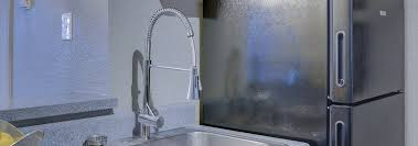 best touchless kitchen faucet 5 best touchless kitchen faucets may 2018 bestreviews