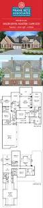 frank betz associates saxony 3641 sqft 4 bdrm cape cod house plan design by frank