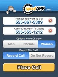 spoofapp apk free spoofapp caller id spoofing apk for android getjar