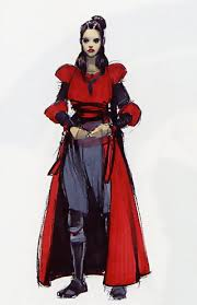Padme Halloween Costumes Padme U0027 Amidala Star Wars Episode Phantom Menace