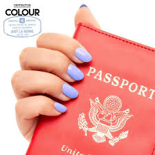 ibd just gel polish just la nding destination colour summer