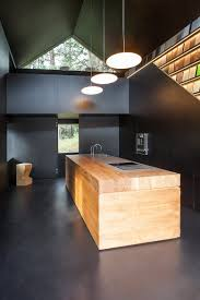 ilot cuisine bois massif ilot cuisine bois massif excellent desserte cuisine bois collection