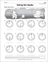 first grade worksheets first grade worksheets u2014clearing the