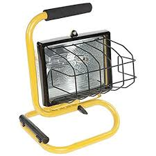 bayco led portable work light bayco sl 1002 halogen project work light portable work lights
