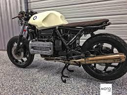 1987 bmw r series moto pgh bmw k100 brat cafe racer someday cars