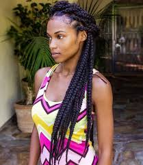 hairstyles for block braids senegalese twist vs box braid which one is better for you