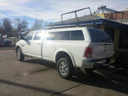 Dodge 1500 Truck Camper - dodge ram 2500 lb z series camper shell denver suburban toppers