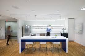 Office Kitchen Designs Staff Kitchen At Fort Capital Office Interior Design By Ssdg