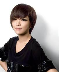 midway to short haircut styles korean short hairstyles for girls hair and makeup pinterest