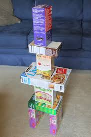 ten ways to learn with cardboard boxes teaching every day