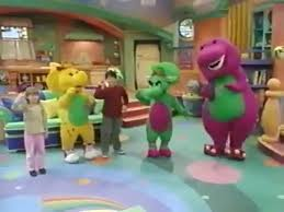 Category Barney And The Backyard by Video Come On Over To Barney U0027s House 2000 Vhs Barney Wiki