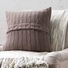 machine wash decorative pillows you u0027ll love wayfair