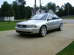 slammed audi a6 audi a6 1 8 1999 auto images and specification