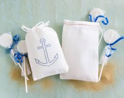 nautical wedding favors wedding favors coffee favors for a nautical wedding